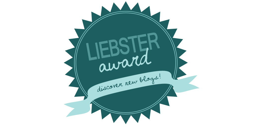 A Liebster Award Bounty! – FogKnits