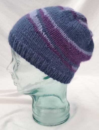 angora-silk-wool-hat-soft-knit-hat-warm-hat-hand-knit-beanie-purple-toque